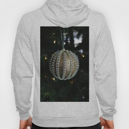 A Gold orb- vertical Hoody