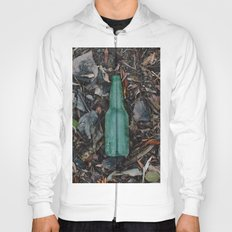 Bottle without a message Hoody