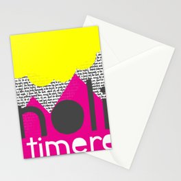 Noli Timere Stationery Cards