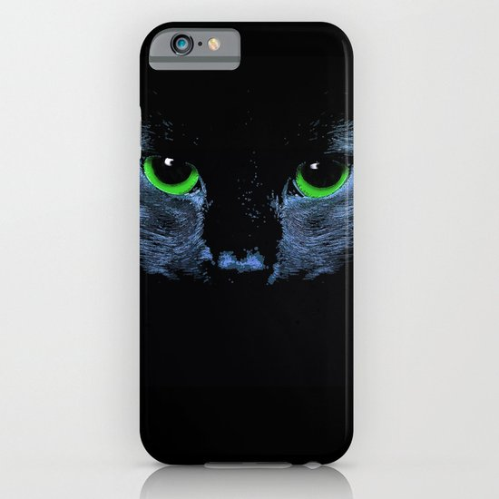 In Moonlight iPhone & iPod Case