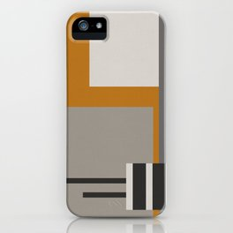 Plugged Into Life iPhone Case