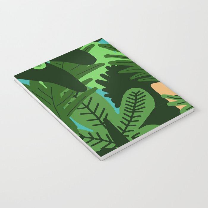 Mamacitas Club 4 Notebook
