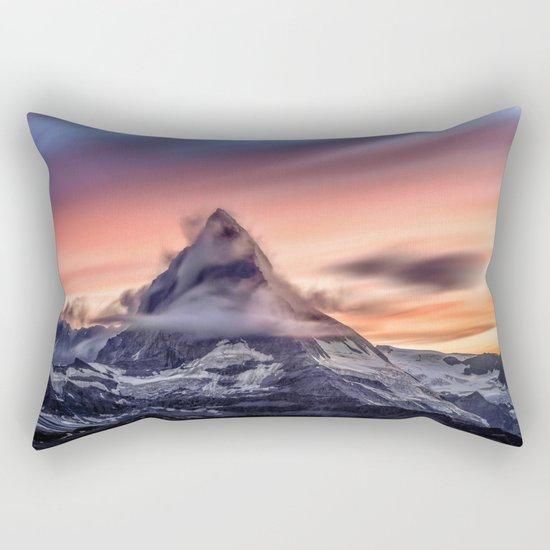 Ruthless Beauty Rectangular Pillow