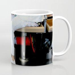 A Glimmer Of Sunshine Coffee Mug