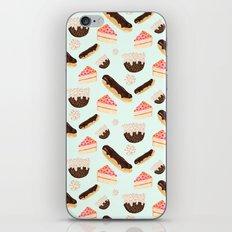 sweet things iPhone & iPod Skin