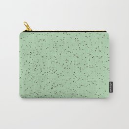 Choco Mint Chip Carry-All Pouch