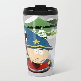 Eric Cartman   Travel Mug
