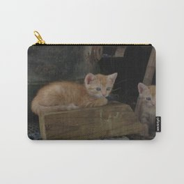 More Kitty Kats!!! Carry-All Pouch
