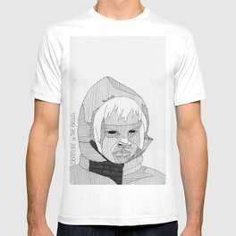 Creature of the Brood. T-shirt