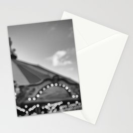 Carousel Memories Stationery Cards