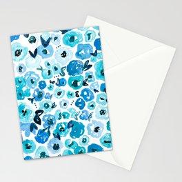 Cool Botanical Stationery Cards