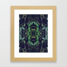 FOLIEG Framed Art Print
