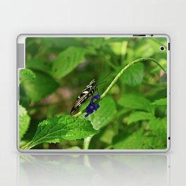 A Dangling Dalliance Laptop & iPad Skin