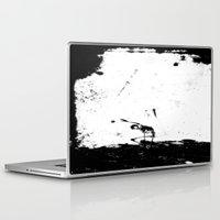 drive Laptop & iPad Skins featuring Drive by Slug Draws