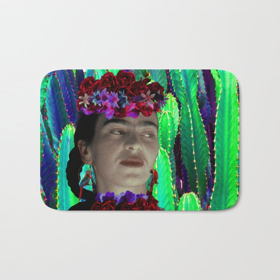 Freeda my Frida Bath Mat