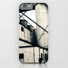 8am 1912 Slim Case iPhone 6s