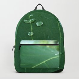 raindrop 5 photography Backpack