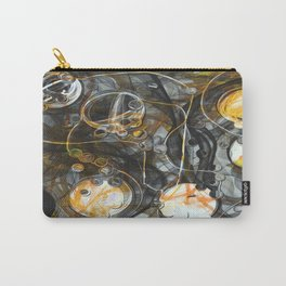 Indestructible Sorrow Carry-All Pouch
