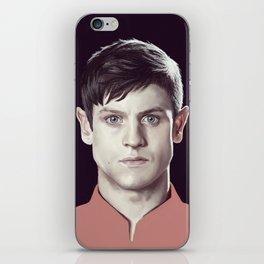 simon iPhone Skin