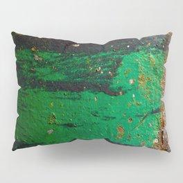 Worn Pillow Sham