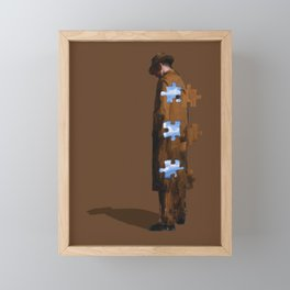 inside Framed Mini Art Print