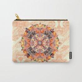 Chakra Mandala Carry-All Pouch
