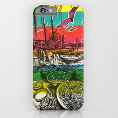 Ortaköy iPhone 6s Slim Case