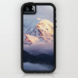 Marvelous Mount Rainier 2 iPhone Case
