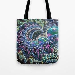 My Dark Companion Tote Bag