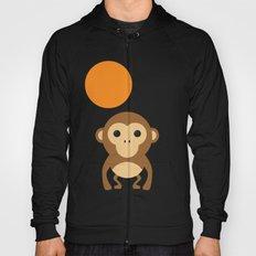 monkey Life Hoody