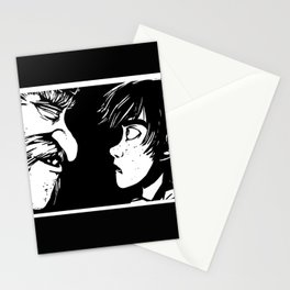 HICCDEW Stationery Cards