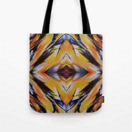 MECHA Tote Bag