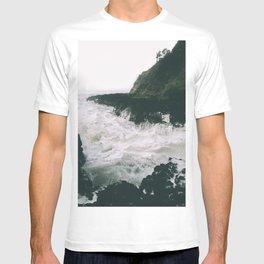 Milky. T-shirt
