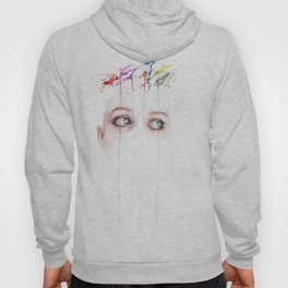 Beautiful mind Hoody