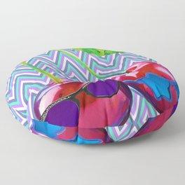 Cherry Sis Floor Pillow