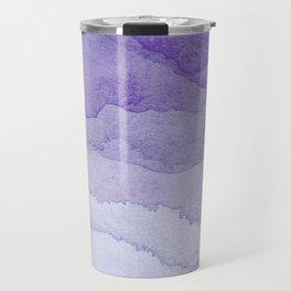 Lavender Flow Travel Mug