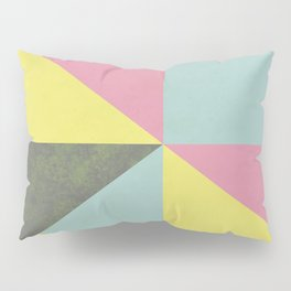 What's Your Angle Pillow Sham