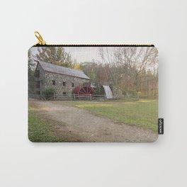 Wayside Inn Mill Carry-All Pouch