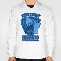 nausicaa Hoodies featuring Windy Valley Holistic Pest Solutions by adho1982