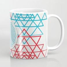 Geometrical 001  Mug
