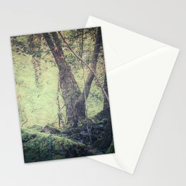 """Fairy-tale wood"""" Stationery Cards"""