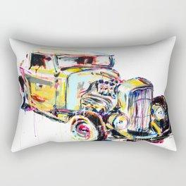 Hotrod 1932 Rectangular Pillow