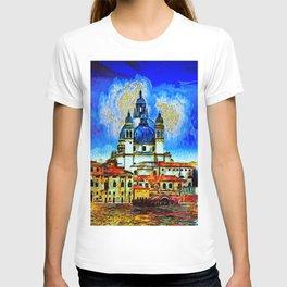 Salute Venice T-shirt