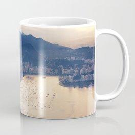 Rio Sequence 1/3 Coffee Mug