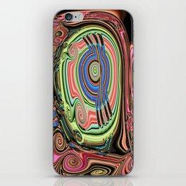 Tadpole B iPhone Skin