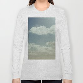 Iceland Sky Long Sleeve T-shirt