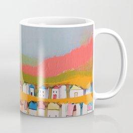 les iles Coffee Mug
