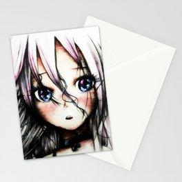 A Vocaloid - IA Stationery Cards
