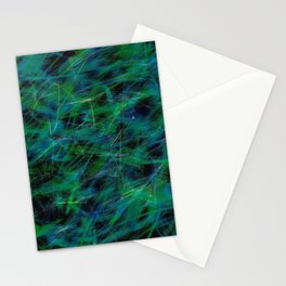 Abstract 004 Stationery Cards
