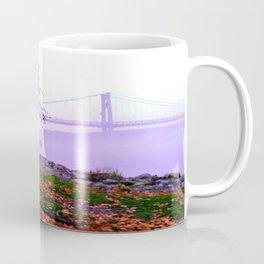 Mid-Hudson Bridge  Coffee Mug